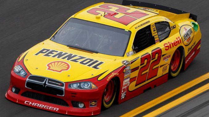 Dodge Returning to NASCAR?
