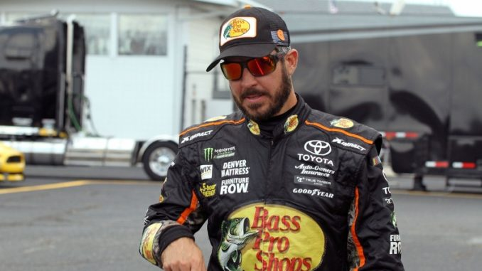 What NASCAR Drivers May be Moving in 2019? | OnPitRoad com