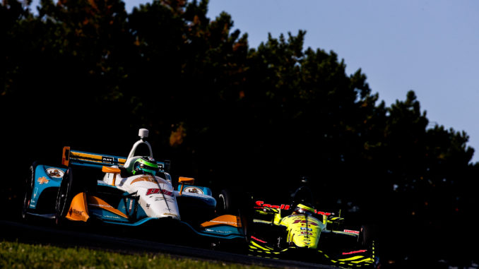 Conor Daly To Drive The 88 With Harding Racing At Pocono Raceway
