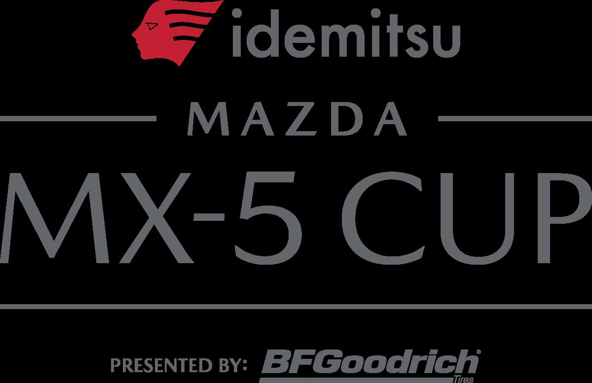 Idemitsu-Mazda-MX-5-Cup